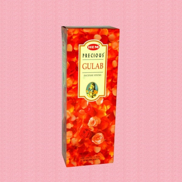 Betisoare Parfumate Trandafiri