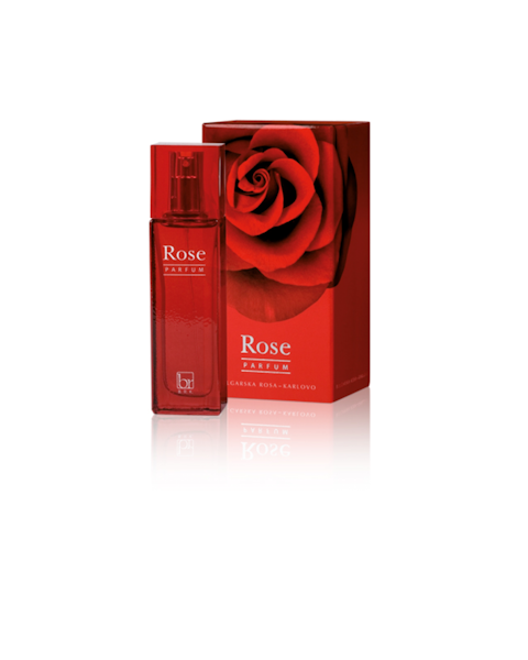 Parfum Bulgarian Rose 30 ml